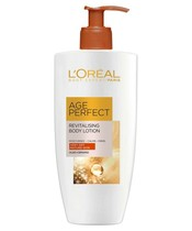 L'Oréal Paris Body Age Perfect Revitalising Body Lotion 250 ml