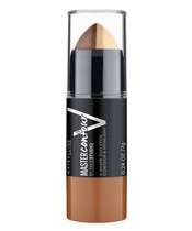 Maybelline Master Contour V-Shape Duo Stick 7 gr. - 02 Medium
