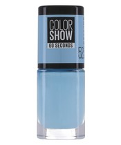 Maybelline Color Show 60 Seconds Nail Polish 6,7 ml - 52 It's A Boy