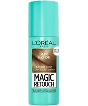 L'Oréal Paris Magic Retouch Dark Blonde 75 ml