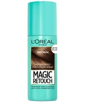 L'Oréal Paris Magic Retouch Brown 75 ml