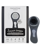 Magnitone The Clean Sweep Skin Brush For Men