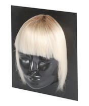HairContrast Fringe Extensions Blonde (US)