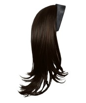 HairContrast Dress UP Extensions Color 8044