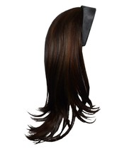 HairContrast Dress UP Extensions Color 8085 (US)