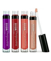 Bare Minerals Marvelous Moxie Lipgloss 4,5 ml - Vælg Farve (U)