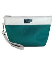 Foreo Cosmetic Bag Green/White