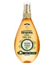 Garnier Respons Body Dry Oil Mythic Olive 150 ml