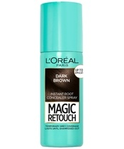 L'Oréal Paris Magic Retouch Dark Brown 75 ml