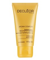 Decléor Aroma Confort Gradual Glow Hydrating Body Milk 50 ml (U)