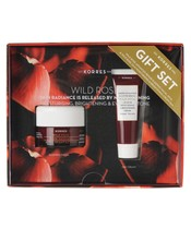 KORRES Wild Rose Gift Set