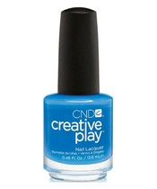 CND Creative Play #493 Aquaslide 13,6 ml