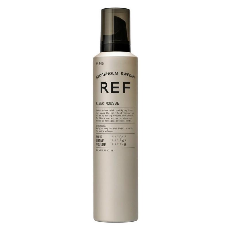 REF.345 Fiber Mousse 250 ml thumbnail