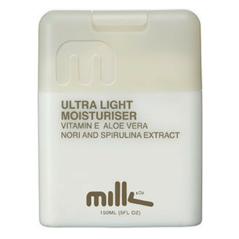 N/A Milk by michael klim cleansing face wash 150 ml u fra nicehair.dk