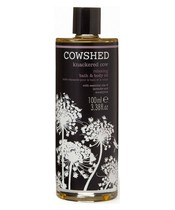 Cowshed Knackered Cow Relaxing Bath & Body Oil 100 ml