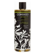 Cowshed Grumpy Cow Uplifting Bath & Body Oil 100 ml