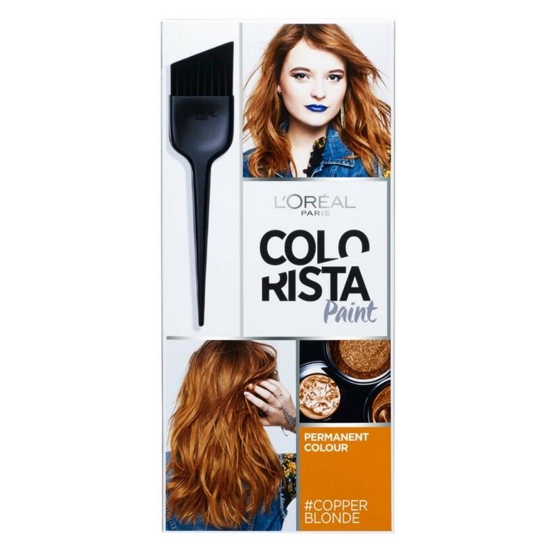 L Or 233 Al Paris Colorista Hairpaint Permanent Colour 6