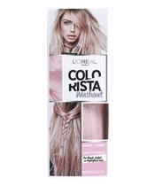 L'Oréal Paris Colorista Washout 2 Pink Hair