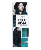 L'Oréal Paris Colorista Washout 10 Turquoise Hair