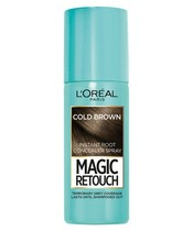 L'Oréal Paris Magic Retouch Cold Brown 75 ml