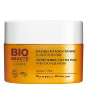Bio Beauté Vitamin-Rich Detox Mask All Skin Types 50 ml
