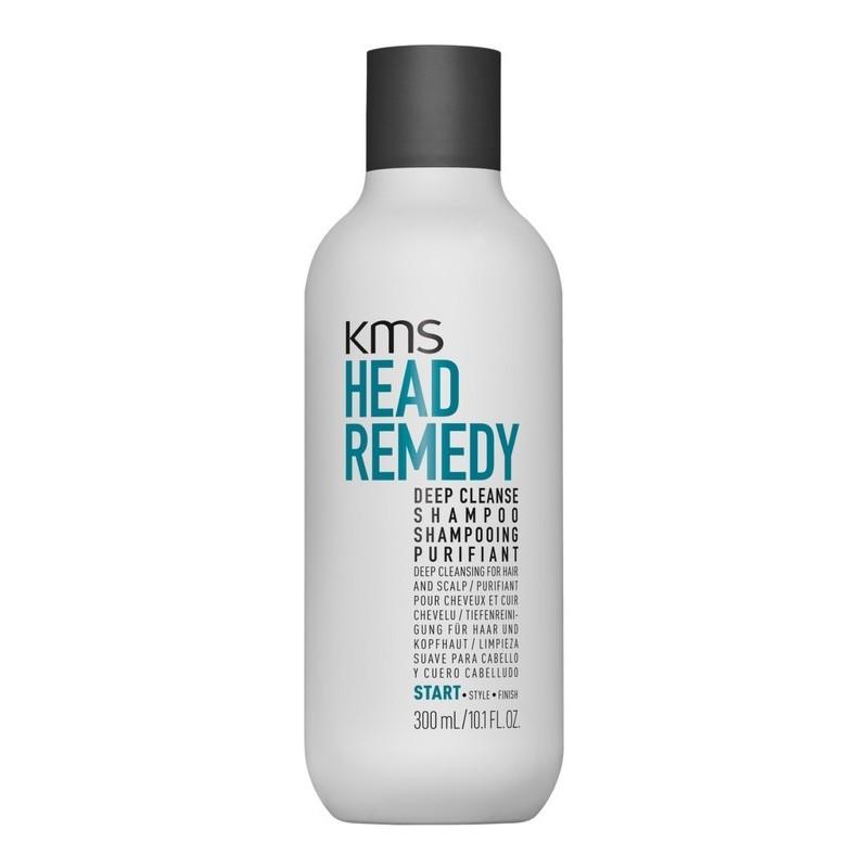 Billede af KMS HeadRemedy Deep Cleanse Shampoo 300 ml