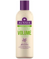 Aussie Aussome Volume Conditioner Fint Hår 400 ml