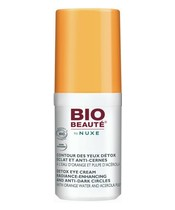 Bio Beauté Detox Eye Cream Radiance-Enhancing And Anti-Dark Circles 15 ml