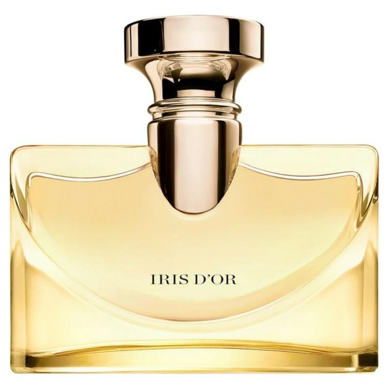 BVLGARI Splendida Iris D'or Eau de Parfum (EdP) 50 ml