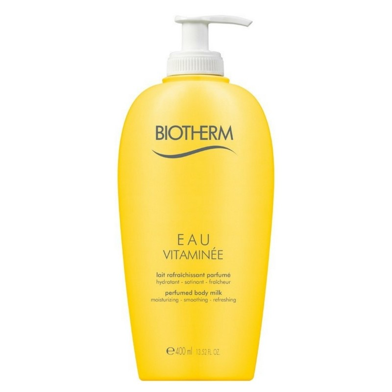 Biotherm Bodymilk 400 ml