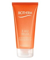 Biotherm Body Eau Relax Rebalancing Shower Gel 150 ml (Limited Edition)
