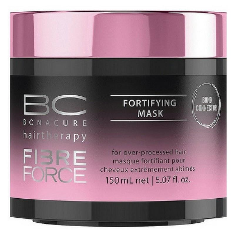 Billede af Schwarzkopf, BC Fibre Force Fortifying Mask 150 ml