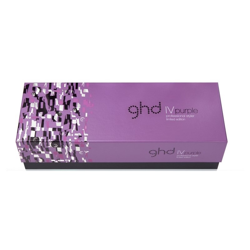 ghd IV Purple Styler (Limited Edition)