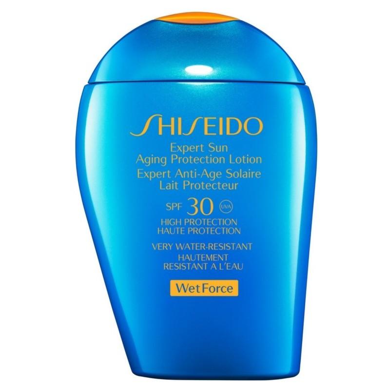 Shiseido Expert Sun Aging Protection Lotion Plus Zonnecreme 100 ml