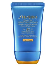 Shiseido Expert Sun Aging Protection Cream SPF 30 - 50 ml