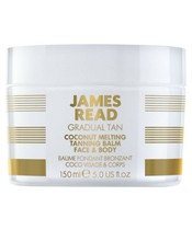 James Read Coconut Melting Tanning Balm Face & Body 150 ml