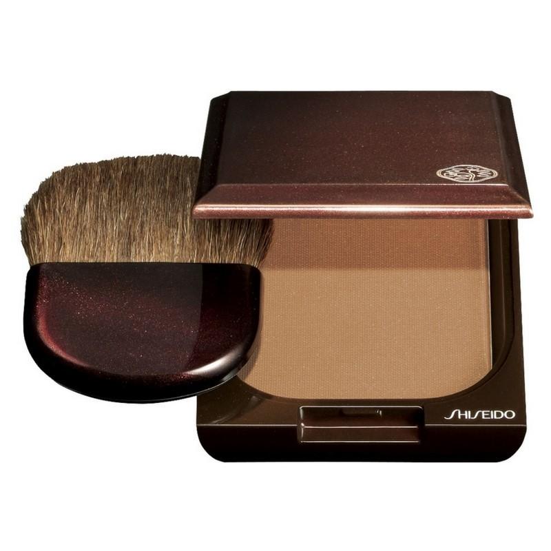 Shiseido Bronzer Desert Rose Oil-free 2 Stuk