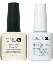 CND Strong Nails Kit 2 x 15 ml