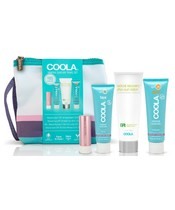 COOLA Mineral Suncare Travel Set (Limited Edition)