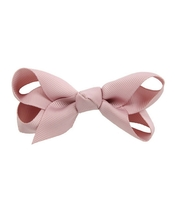 Everneed Vilja Bow Clamp Dust Pink (5037)