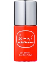 Le Mini Macaron Gel Polish 10 ml - Copacabana