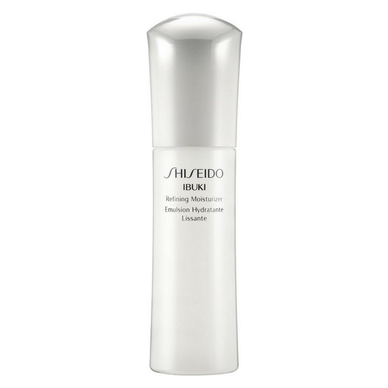 Shiseido Day Care Ibuki Refining Moisturizer For Women 75ml
