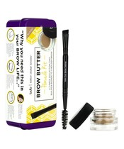 Billion Dollar Brows Brow Butter Pomade Kit Blonde