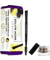 Billion Dollar Brows Brow Butter Pomade Kit Taupe