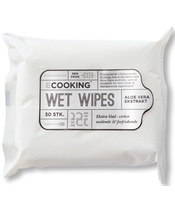 Ecooking Wet Wipes 30 Stk