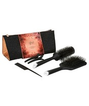ghd Brush Copper Luxe Ultimate Brush Gift Set (U)