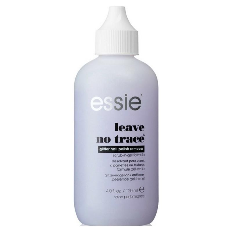 Essie Leave No Trace Glitter Nail Polish Remover 120 ml