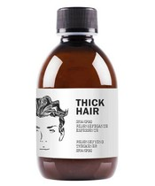 Dear Beard Thick Hair Redensifying Shampoo 250 ml