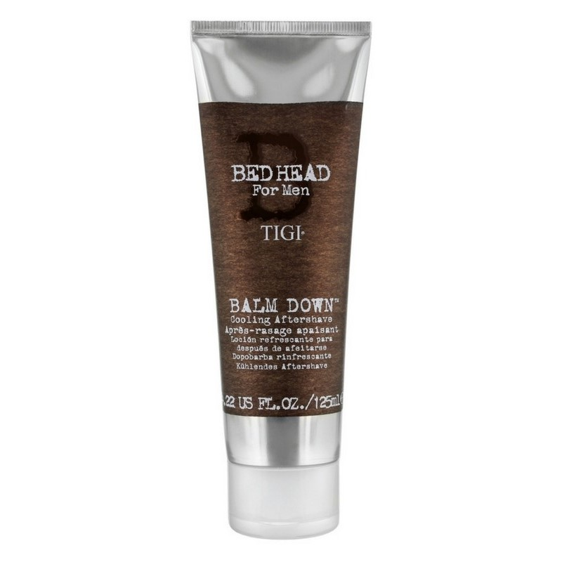TIGI Bed Head For Men Cooling Aftershave 125 ml