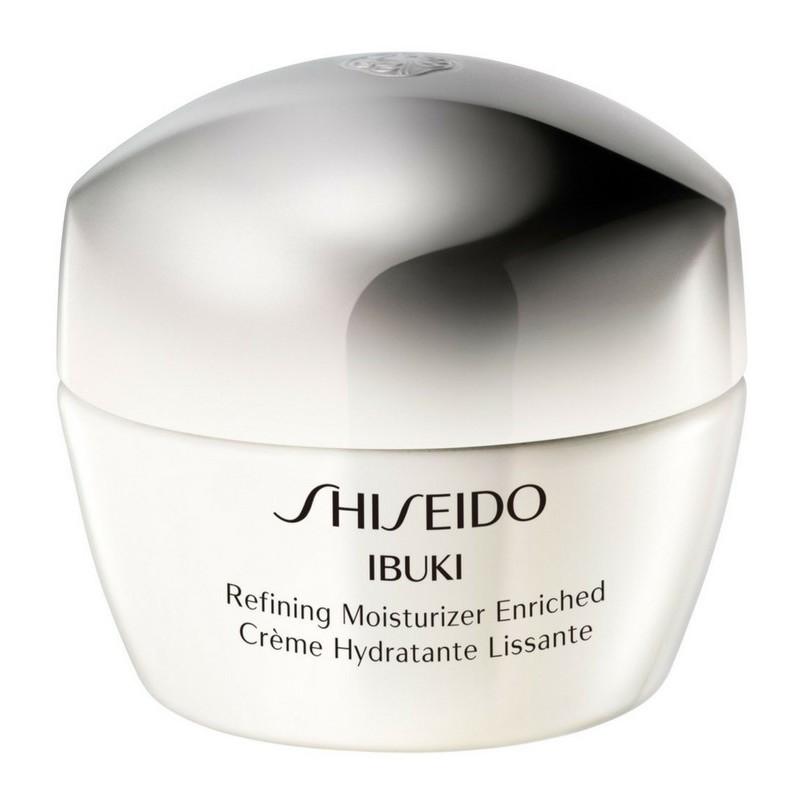 Shiseido Day Care Ibuki Refining Moisturizer Enriched For Women 50ml